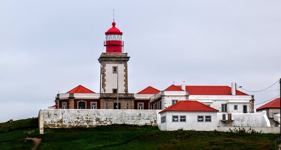 Sintra and Cascais Small-Group Full-Day Tour from Lisbon: Cabo da Roca Lighthouse
