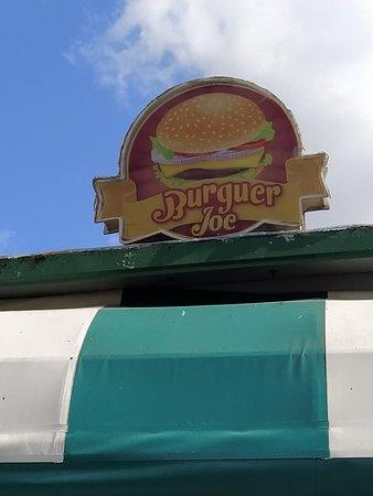 Great burgers !
