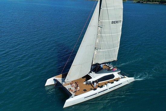 Zara Catamaran Bermuda