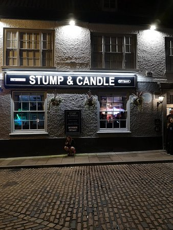 The Stump And Candle Boston Updated 2020 Restaurant