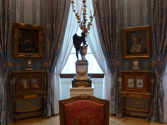 London, UK: The Wallace Collection