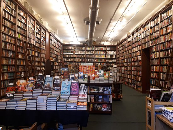 The Mysterious Bookshop (New York City) - 2020 All You Need to Know BEFORE  You Go (with Photos) - Tripadvisor