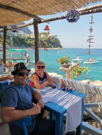 Private Capri Boat Tour Top sellers – fotografija