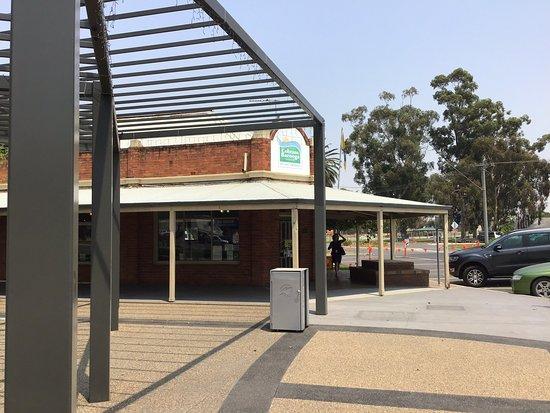 Cobram Barooga Visitor Information Centre