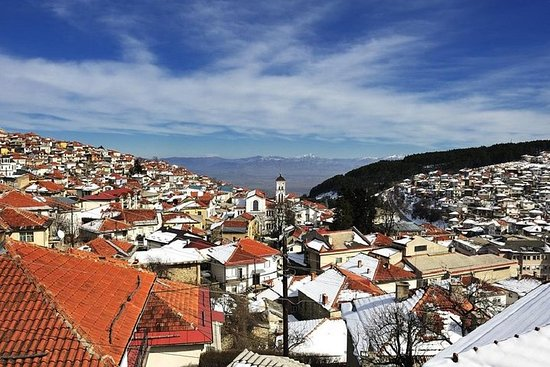 Best of North Macedonia Tour in...