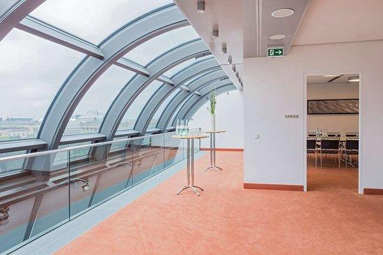 Museuminsel Foyer