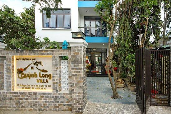 Quynh Long Homestay, hoteles en Hoi An