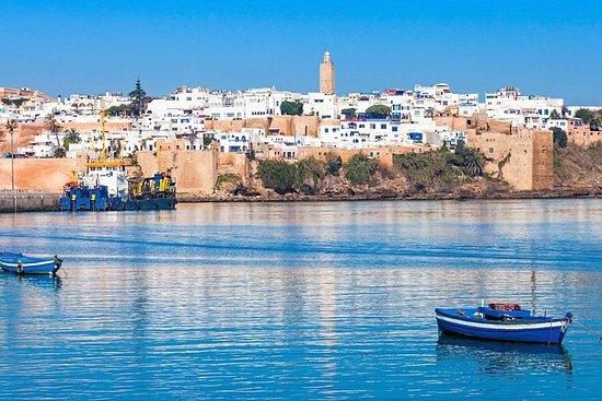 Rabat utflukt fra Casablanca