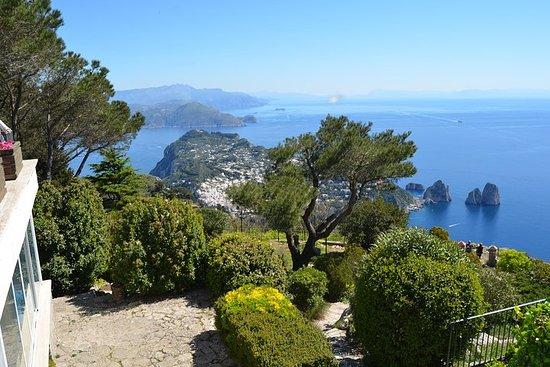 Capri Boat Tour, Blue Grotto and...