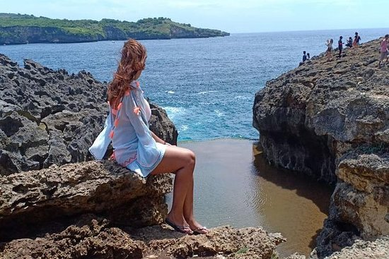 Nusa Penida Tour - One Day All Inclusive