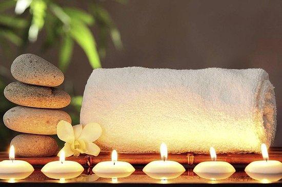 Kefalonia Massage Evangelia
