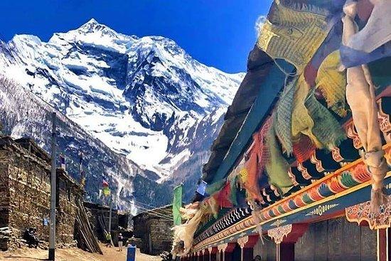 Trek du circuit de l'Annapurna