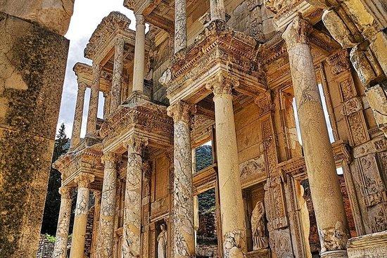 Tour privato di Efeso da Kusadası Port