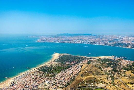 Playas de Lisboa - Sur del Tajo