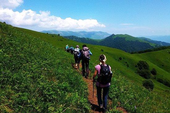 Trekking tour in Armenia / 9 days