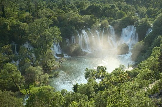 Natuurlijke schoonheden van Herzegovina ...
