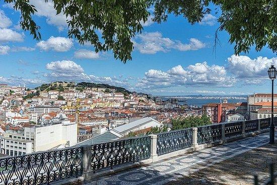 Lisboa: varias formas diferentes de ver...
