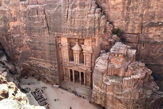 Jordan Horizons Tours : Explore...