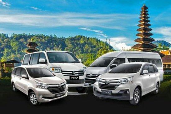 Service de location de voiture à Bali