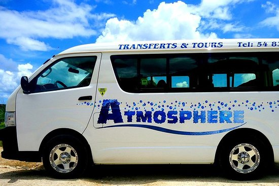 Trasferimento aeroporto partenza - Luganville Santo