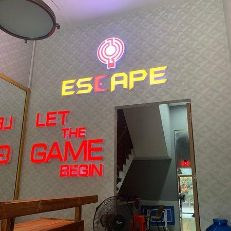 Escape Room Da Nang