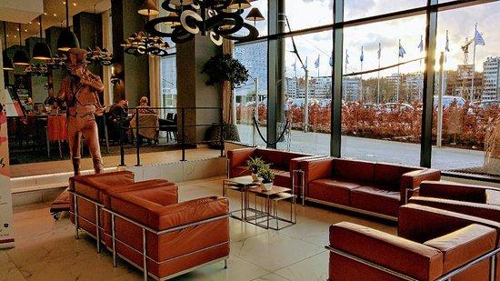 Van Der Valk Congres Hotel Liege