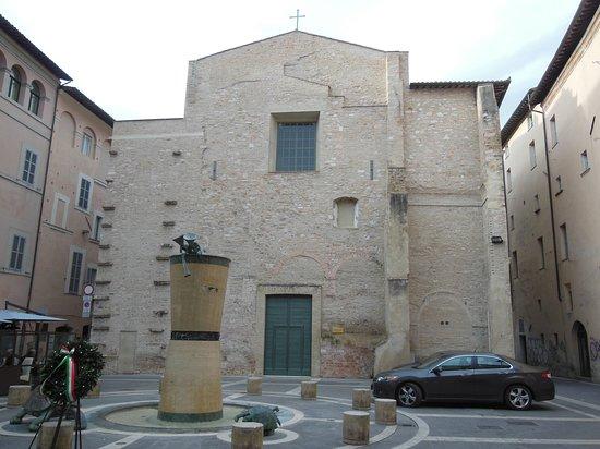 Chiesa di Sant′Apollinare
