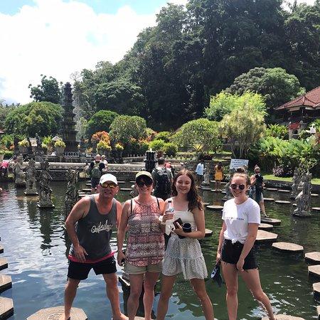 Lempuyang Gate of Heaven and East Bali Tour: East Bali trip Lempuyang gate of heaven. Water palace of tirta gangga, and virgin beach  AU$.70 for 10 hours day trip.