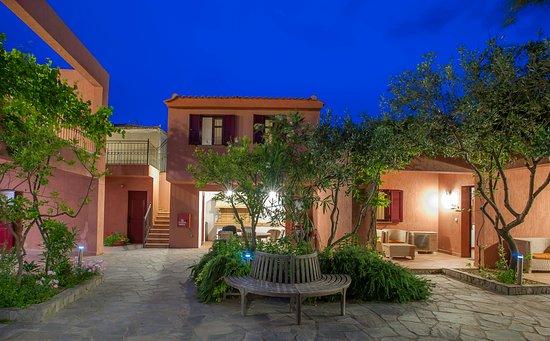 The Varos Residences