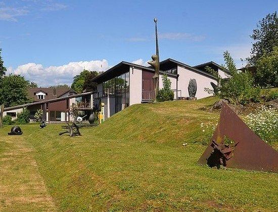 Museum Rehmann - Skulpturenmuseum