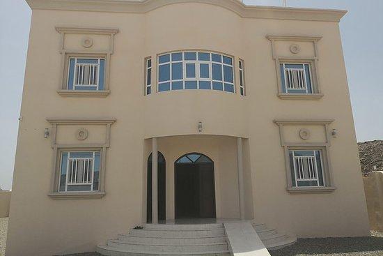 Ras Al Jinz Turtle Gästehaus