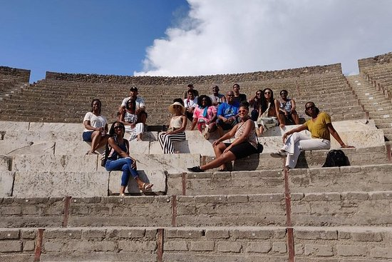 Tour of Pompeii Must-See Sites with Skip the Line Tickets & Exclusive Guide – fotografija