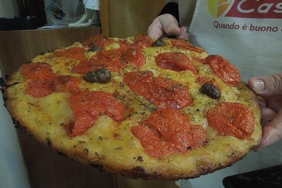 Street Food Tour de Bari & City...