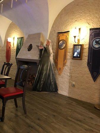Phoenix Book Cafe
