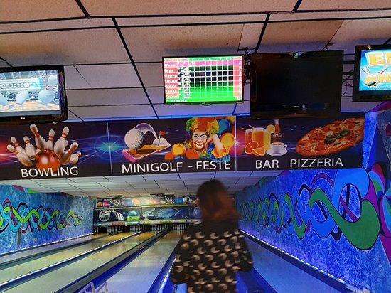 Bowling Silvestri Village