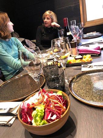 Une Cuisine Maison De A A Z Merci Philippe Picture Of L Atelier