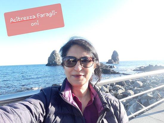Provincie Catania, Itálie: Exploring Catania