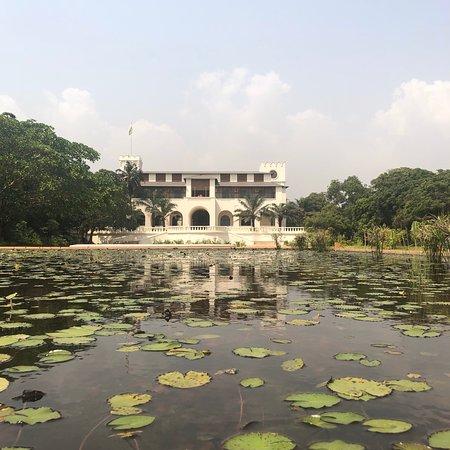Palais de Lomé