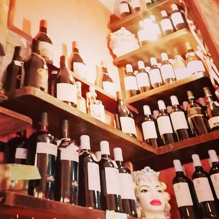 La bottiglieria