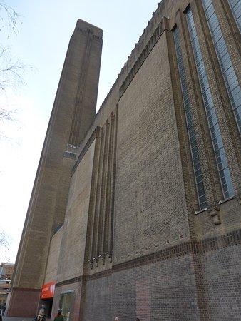 London, UK: Tate Modern