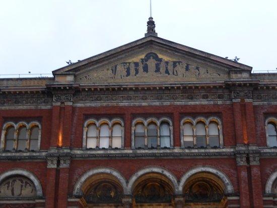 London, UK: Victoria & Albert
