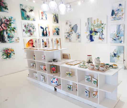 Liz Lane Gallery