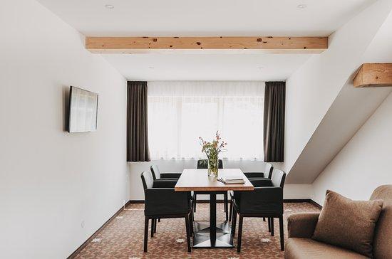 Beispielbild Hotelsuite