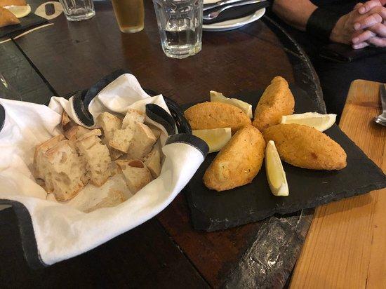 Treasures of Lisboa Food Tours – fotografia