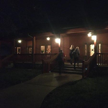 Four Winds Steakhouse – valokuva