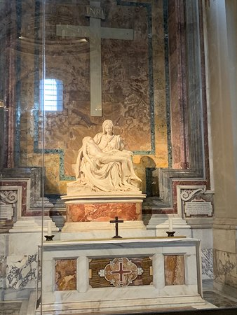 Visita guiada em português ao Vaticano