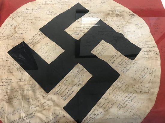 Craig and Barbara Weiner Holocaust Reflection and Resource Center