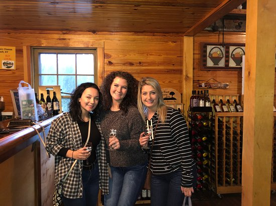 StoneBrook Winery