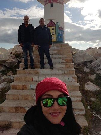 Kucukkuyu Deniz Feneri