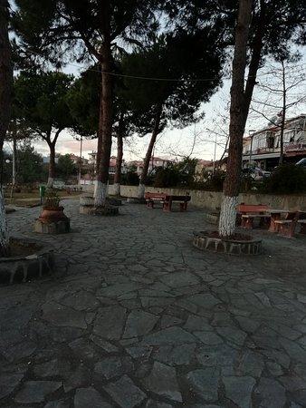 Altinoluk Merkez Parki
